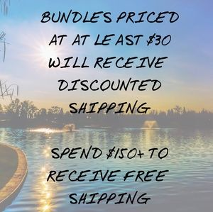 Discounted shipping? Yes please!
